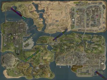 Map-Radar
